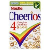cheerios nestle