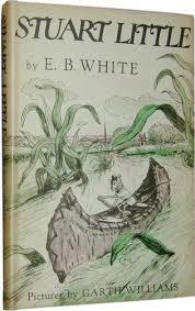 stuart little eb white