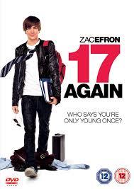 dvd 17 again