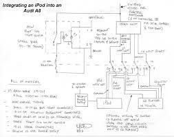 cd player schematic