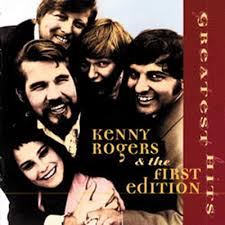 kenny rogers and first edition