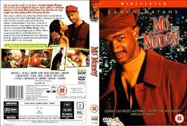 mo money dvd