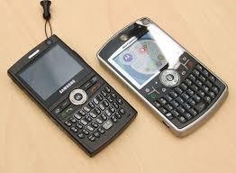 motorola pda phones