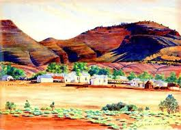 namatjira paintings