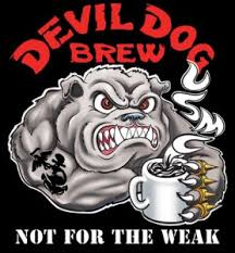 devil dogs marines