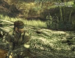 snake eater camouflage