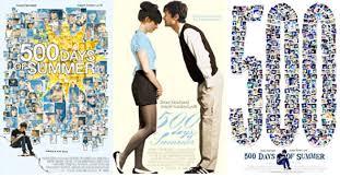 500 days of summer movie