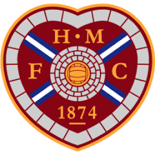 hearts fc pictures