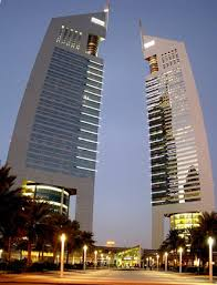 emirate tower