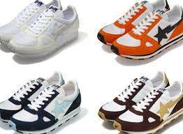 bape footwear
