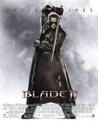 blade 2 the movie
