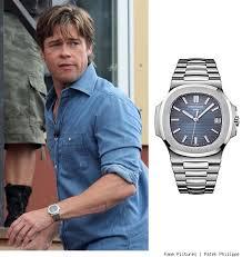 brad watch
