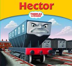 hector thomas