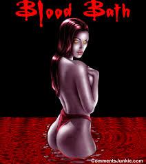 pictures of vampire women