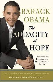 barack obamas books