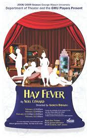 hay fever coward