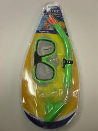 mask and snorkel sets