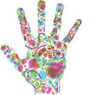 hand germ