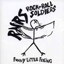 Rock 'N' Roll Soldiers - Funny Little Feeling