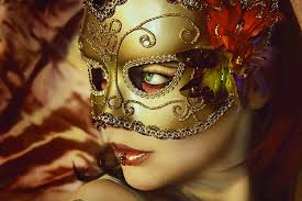 masquerade eye makeup