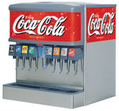 soda dispensing