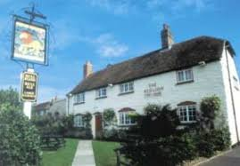 chalgrove oxfordshire
