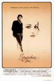 somewhere in time movies