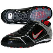 nike turf soccer shoe