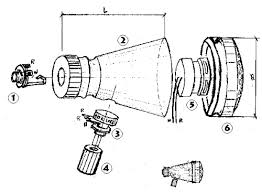 parts of a microphone