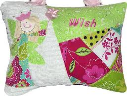 girls pillow