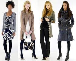 fashion latest trends