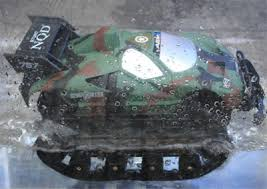 amphibious rc cars