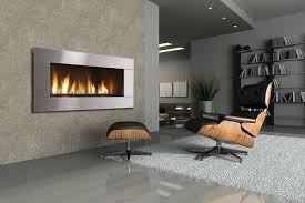 modern gas stove