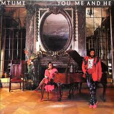 100 Albums cultes Soul, Funk, R&B Mtume%2B-%2BYou,%2BMe%2BAnd%2BHe