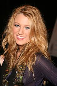 blake lively hair colour
