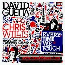 david guetta everytime we touch
