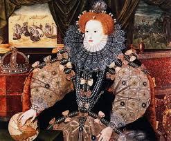 queen elizabeth make up