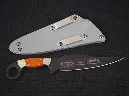 bulldog knife