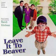 leave to beaver