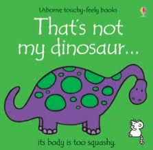 thats not my dinosaur