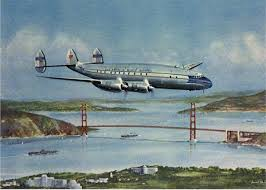 lockheed constellation aircraft