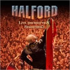 halford live