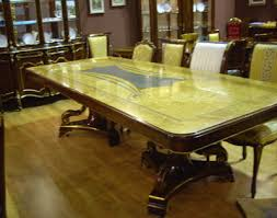 inlay tables