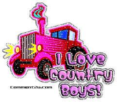cute country boys