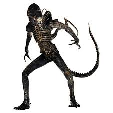 aliens action figure