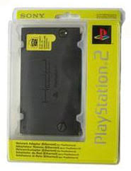 ps2 network card