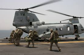 ch 46 helicopter