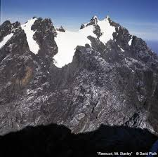 ruwenzori mountains