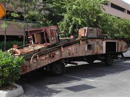 indiana jones tank