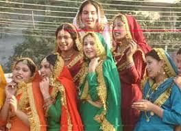 punjabi costumes